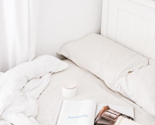 cómo desinfectar un colchón